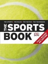 DK The Sports Book