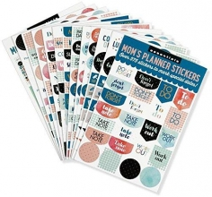 Essentials Mom`s Planner Stickers