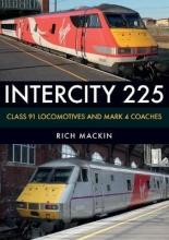 Rich Mackin InterCity 225