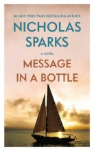 Sparks, Nicholas Message in a Bottle