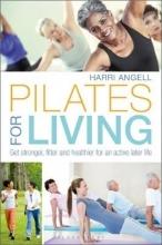 Harri Angell Pilates for Living