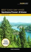 Fred Barstad Best Easy Day Hikes Spokane/Coeur d`Alene