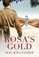 Kingfisher, Ray Rosa`s Gold