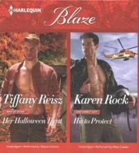 Reisz, Tiffany,   Rock, Karen Her Halloween Treat His to Protect