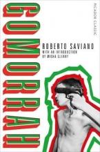 Roberto,Saviano Gomorrah