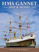 Mowll, William HMS Gannet