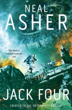 Neal Asher, Jack Four