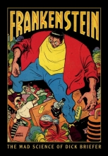 Briefer, Dick Frankenstein