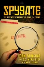 Bongino, Dan,   Mcallister, D. C. Spygate