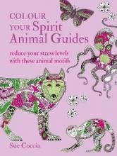 Sue Coccia Colour Your Spirit Animal Guides