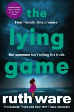 Ware, Ruth The Lying Game