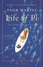 Yann Martel , Life Of Pi