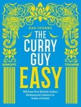 Dan,Toombs Curry Guy Easy