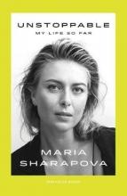Maria,Sharapova Unstoppable