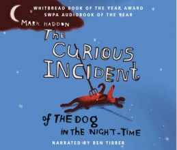 Haddon, Mark The Curious Incident of the Dog in the Night-time