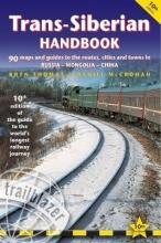 Thomas, Bryn,   McCrohan, Daniel Trans-Siberian Handbook