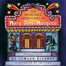 Highway, Tomson The Incredible Adventures of Mary Jane Mosquito