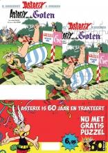 Uderzo Albert, René  Goscinny , Asterix 03