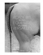 Eszter Steierhoffer L`Academie equestre de Versailles