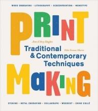 Hughes, Ann Printmaking