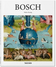 Walter Bosing Bosch basismonografie (NL)