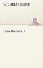 Busch, Wilhelm Hans Huckebein