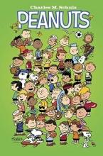 Schulz, Charles M. Peanuts 07: Sportskanonen