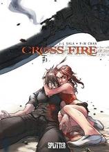 Sala, Jean-Luc Cross Fire 03. Sterben und leben lassen