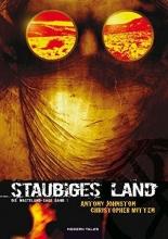 Johnston, Anthony Wasteland 01. Staubiges Land