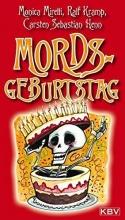 Mirelli, Monica Mords-Geburtstag