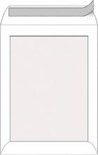 , Envelop Quantore bordrug EA4 220x312mm zelfkl. wit 100stuks