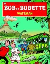 Willy  Vandersteen Bob et Bobette 71 Wattman