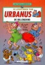 Linthout,   Urbanus De avonturen van Urbanus De billendans 57
