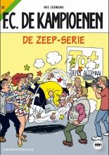 Leemans Hec, Fc de Kampioenen 032