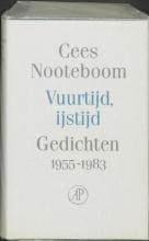 Cees  Nooteboom Vuurtijd, ijstijd