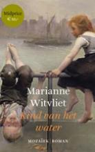 Marianne  Witvliet Kind van het water