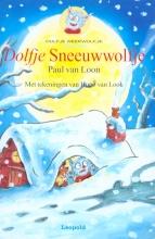 Paul van Loon , Dolfje Sneeuwwolfje
