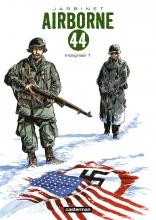 Jarbinet,,Philippe Airborne 44 Hcsp