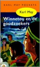 Karl May , Winnetou en de goudzoekers