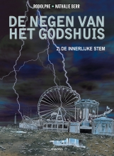 Berr ,  Rodolphe , Negen van het Godshuis 02