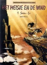 Jung/ Ryelandt Meisje en de Wind 01