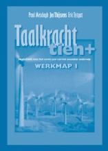 Taalkracht Tien+ 1 - Werkmap