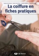 La Coiffure en Fiches Pratiques - Vaktaalboek