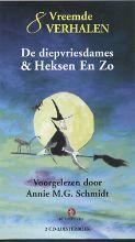 Sesamstraat - Monsters en andere enge dingen, Boekje + CD