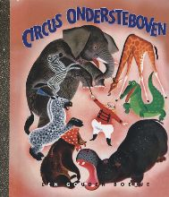 Georges Duplaix , Circus Ondersteboven