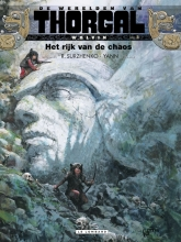 Surzhenko,,Roman/ Yann Thorgal, Wereld van