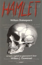 William  Shakespeare De tragedie van Hamlet