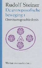 Rudolf Steiner , De antroposofische beweging 1