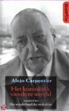 A. Carpentier , Het koninkrijk van deze wereld