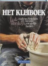 L.  Versluys Het kleiboek